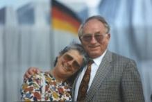 Marie-Luise und Ernst Becker
