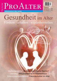 PRO ALTER Cover Heft 01/2014