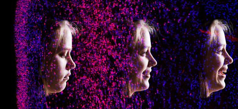 Traurig oder glücklich? Ein Blick in unser Gehirn