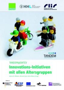 Abschlussbericht der HHL Leipzig Graduate School of Management über Projekte zum Management des demografischen Wandels bei der DATEV eG.