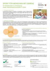 Wolter_Poster_Sport für Menschen mit Demenz
